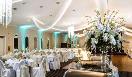 The Meadows Banquet Hall Venue Addyston Oh Weddingwire