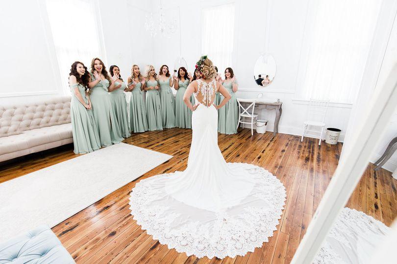 Bridesmaids #squadgoals