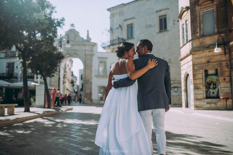 Wedding in martina franca