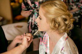 Ida M Slaughter Makeup Artist
