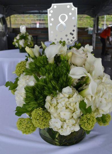 Wedding Flowers In Queens Ny : Uptown danielas flower wedding flowers new york