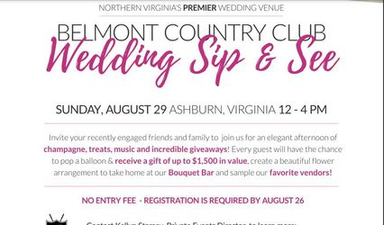 Belmont Country Club 1