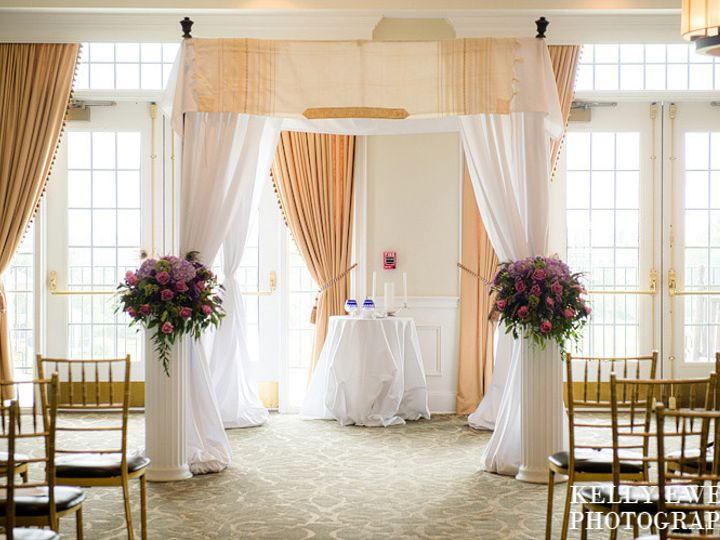 Tmx 1460049963045 Ceremony   Chuppa 3 Ashburn, VA wedding venue
