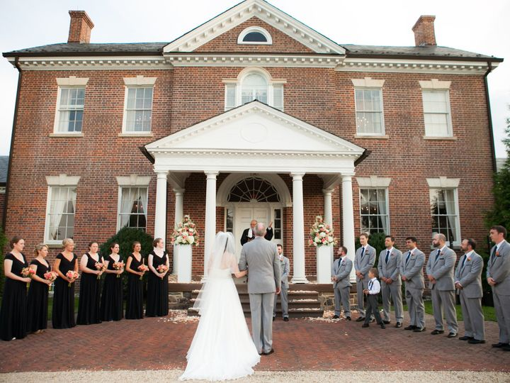 Tmx 1488480449650 Porch Ceremony Ashburn, VA wedding venue