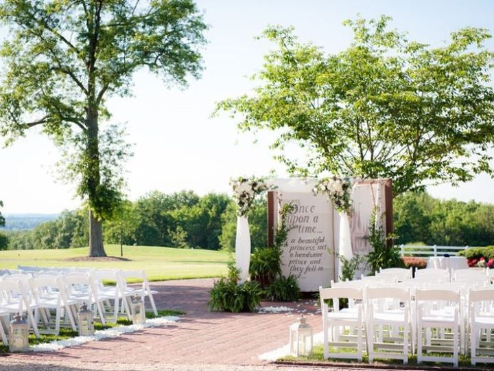 Tmx Ceremony Setup 51 23015 158827055014082 Ashburn, VA wedding venue