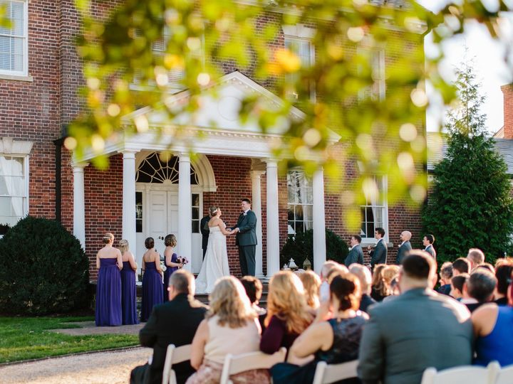 Tmx Ceremony Vows 3 51 23015 158827060615146 Ashburn, VA wedding venue