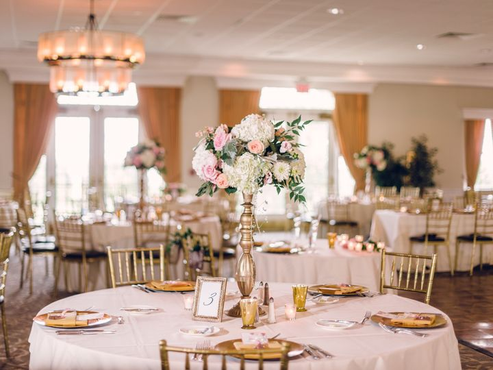 Tmx Table Setting 51 23015 158827143329265 Ashburn, VA wedding venue