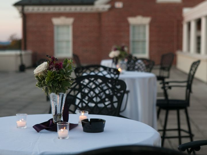 Tmx Terrace Insert 0 06 Cocktail Tables 51 23015 158827137465205 Ashburn, VA wedding venue