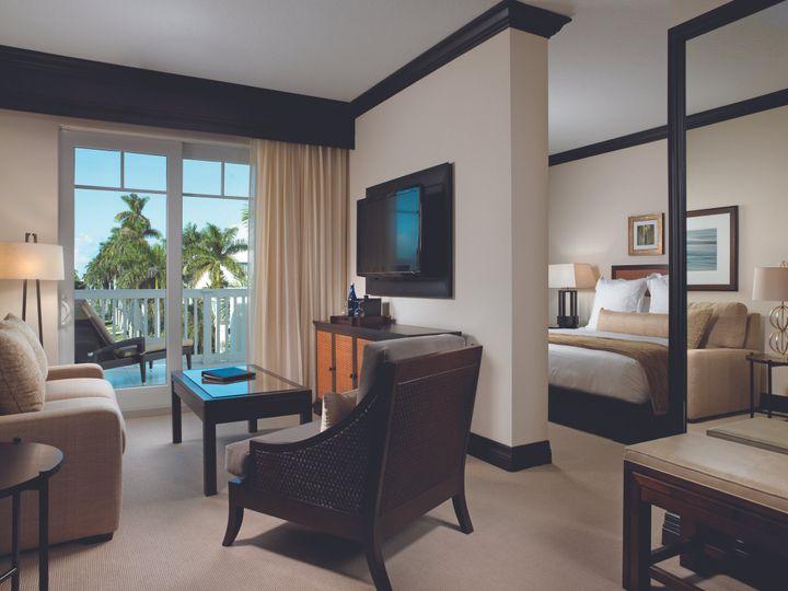 Tmx 1419875977684 Junior Suite Delray Beach, Florida wedding venue