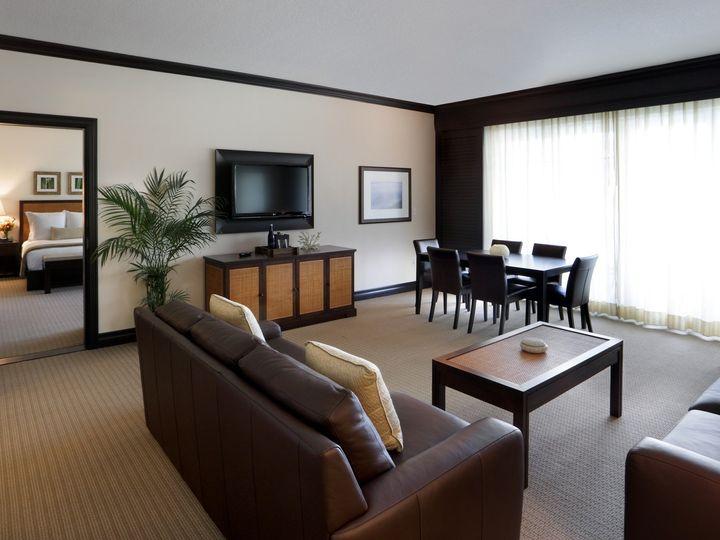 Tmx 1419876002036 Parlor Area Of Parlor Suite Delray Beach, Florida wedding venue
