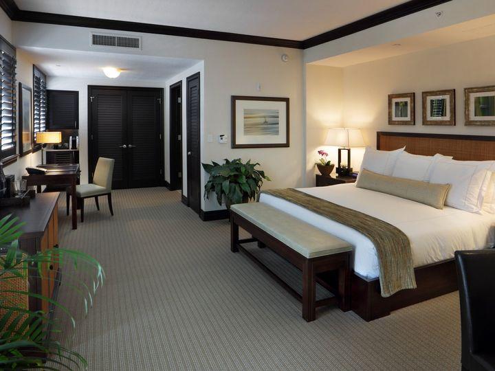 Tmx 1419876016745 Parlor Suite Bedroomdommiguelphoto4706c   Copy Delray Beach, Florida wedding venue