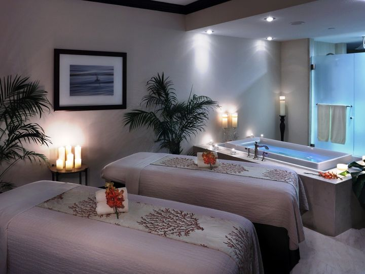Tmx 1419879775974 Spa Suite With Two Beds Delray Beach, Florida wedding venue