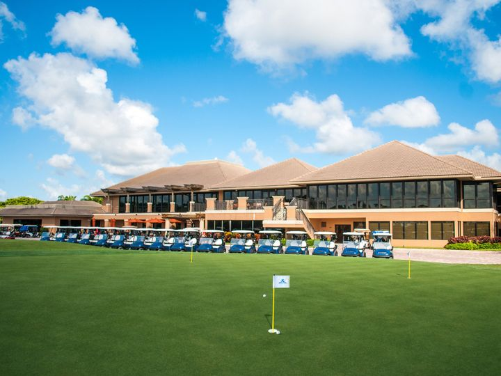 Tmx 1419886646257 Putting Green At The Seagate Country Club Delray Beach, Florida wedding venue