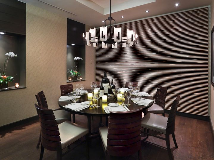 Tmx 1419888970474 Small Private Dining Roomdommiguelphoto3173b2 Delray Beach, Florida wedding venue