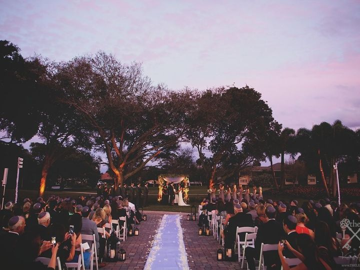 Tmx 1471277737275 Seagatecountryclubwedding 482copy Delray Beach, Florida wedding venue