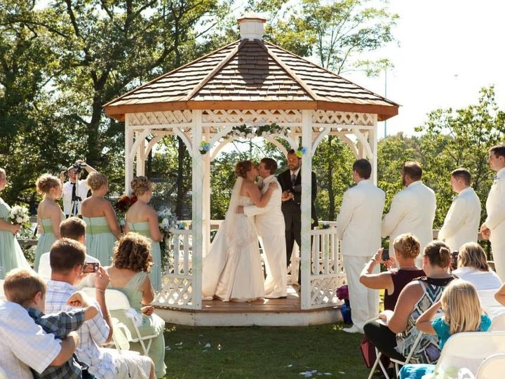 Tmx 1465851575627 7361010152230911883206347187773n Wisconsin Dells, WI wedding venue