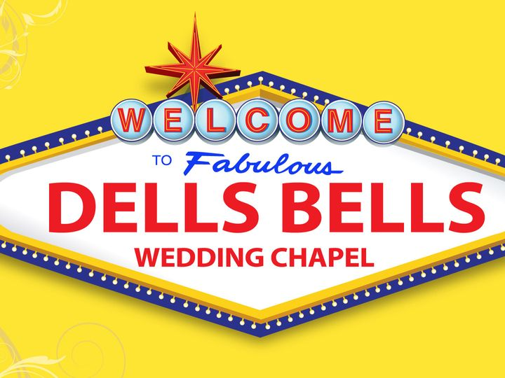 Tmx 1465851615872 Logo With Daffodil Background Wisconsin Dells, WI wedding venue