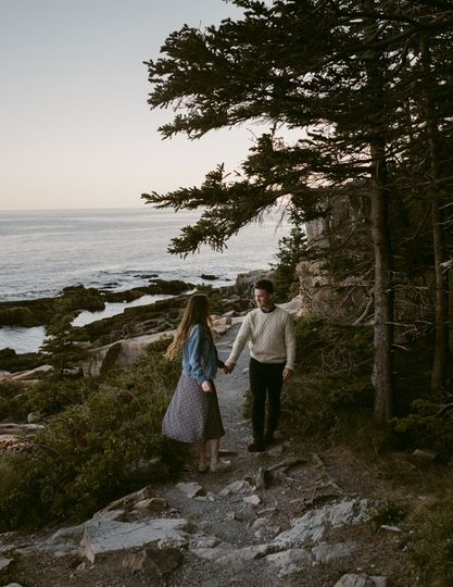 Acadia National Park Session