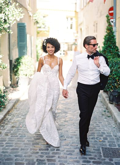 Couple Session in Provence