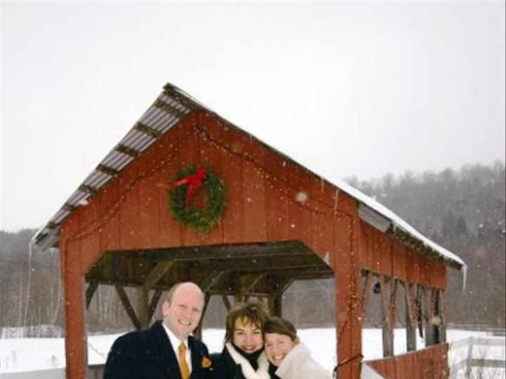 Tmx 1328128185248 AnnieBigImage1 Williamstown, Vermont wedding officiant