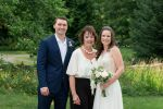 Annie Alexander-Kramer The Parsonne-The Vermont Wedding Officiant image