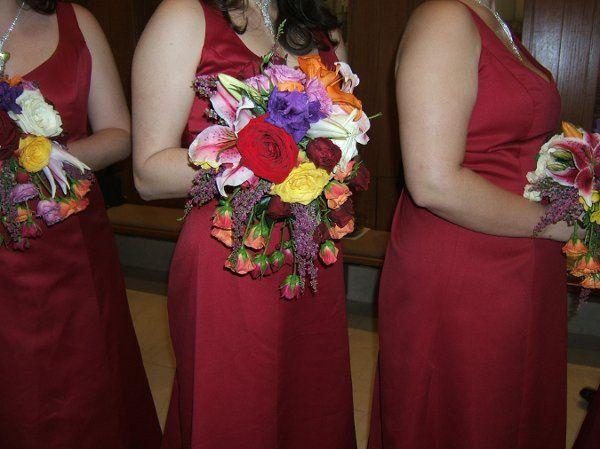 heirloom weddings flowers houston tx weddingwire. Black Bedroom Furniture Sets. Home Design Ideas