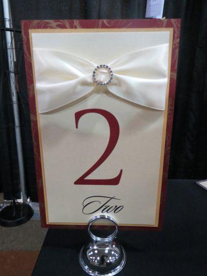 Wedding Invitations Memphis Tn: Dixon's Printing & Design