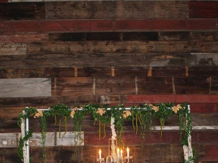 Tmx 1480951669610 Barn Wall Decorated Sterling, ND wedding venue