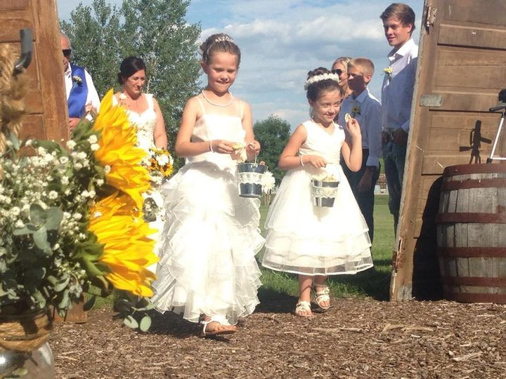 Tmx 1481048904078 Flower Girls Sterling, ND wedding venue