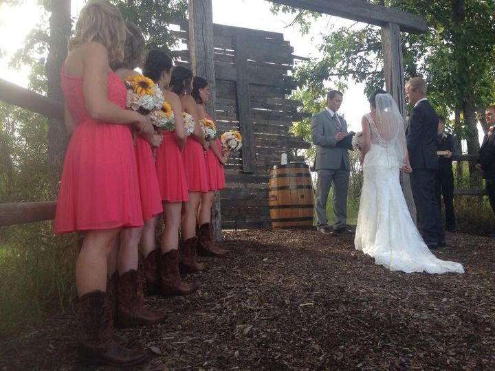 Tmx 1481048913324 Hp1 Sterling, ND wedding venue