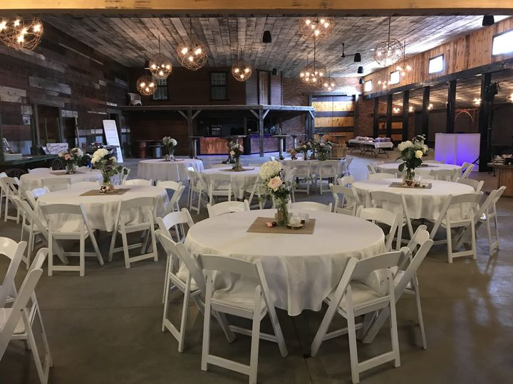 Tmx 1510161987393 Cjb Saloon Sterling, ND wedding venue