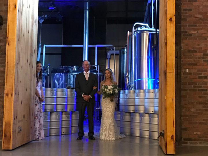Tmx Brewery Bride 51 674015 159279103612001 Sterling, ND wedding venue