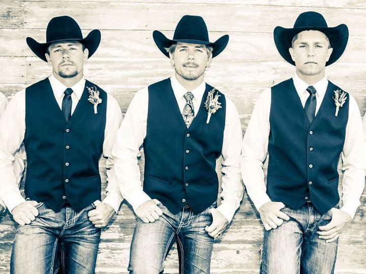 Tmx Brothers 51 674015 159830955850087 Sterling, ND wedding venue