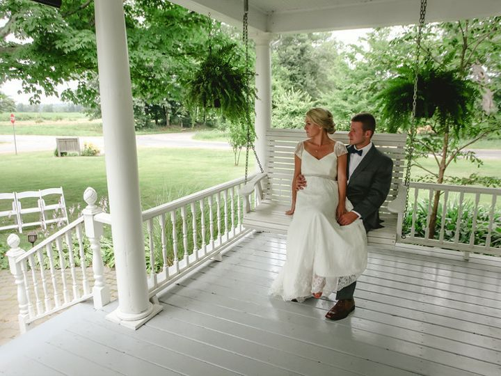 Tmx 1445031705780 Betsyjamie  676 L Marshall, MI wedding venue