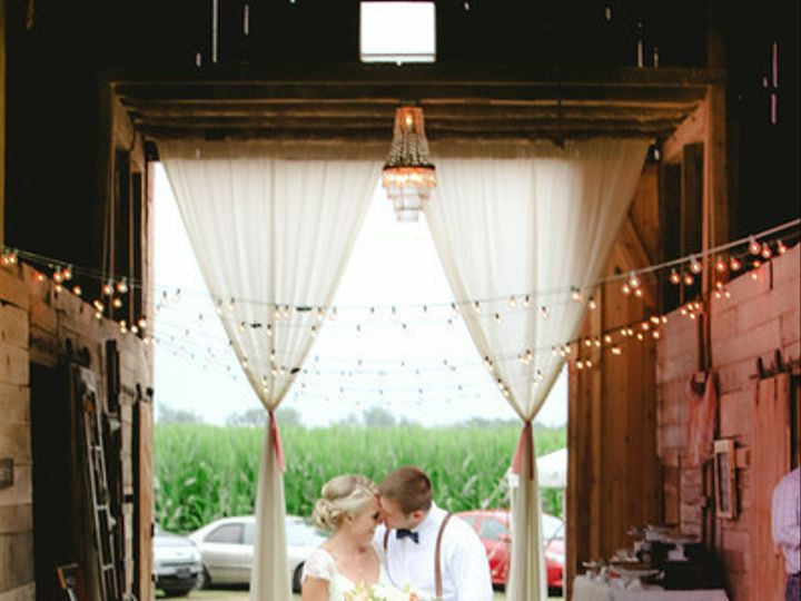 Tmx 1445031894080 Betsyjamie  3097 L Marshall, MI wedding venue