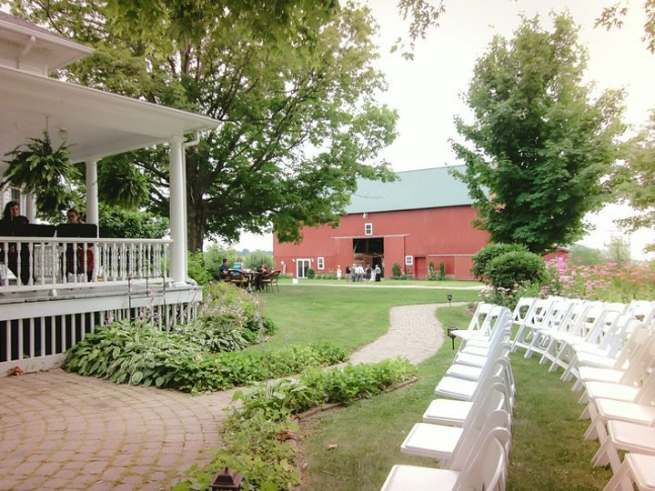 Tmx 1445033315891 Betsyjamie  1520 L Marshall, MI wedding venue