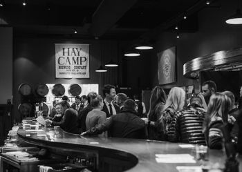 Hay Camp Brewing Co.