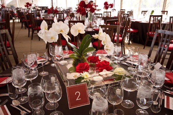 C&C EVENT PLANNING & MGT. INC
