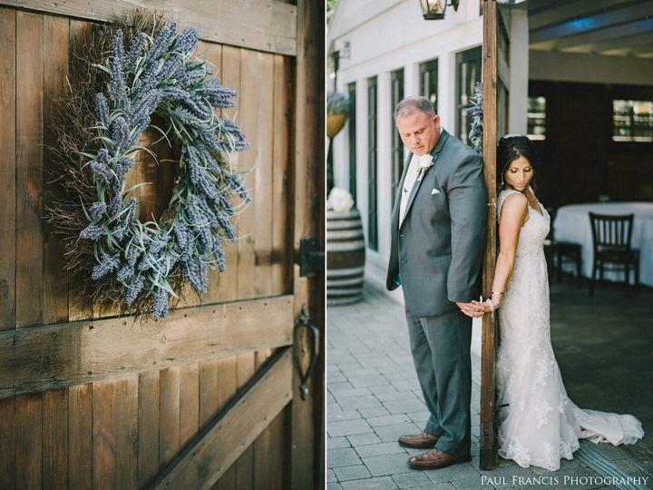 Tmx 1531507602 A1ad184b87fc4746 1531507601 5fab30cccc755707 1531507605215 38 Couple Barn Doors Hamilton Township, NJ wedding venue