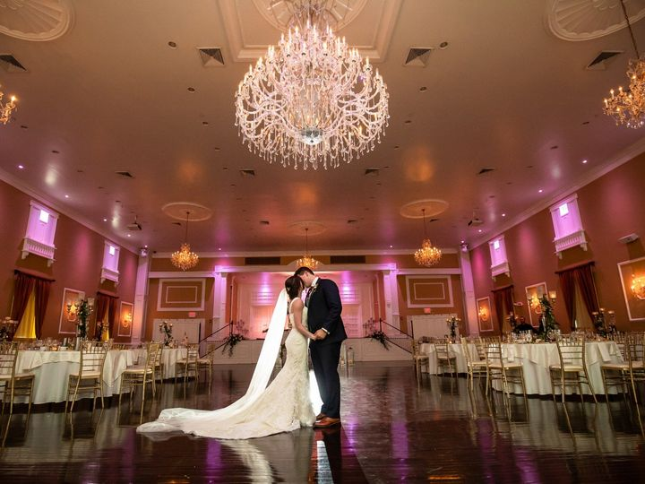 Tmx Nicole Walker Ballroom 51 115015 158740008884310 Hamilton Township, NJ wedding venue