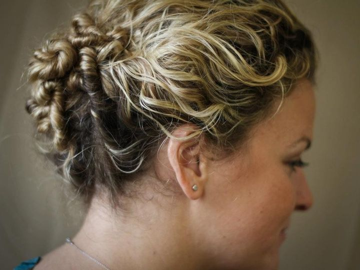 Tmx 1369854186258 Up Do 2 South Portland, ME wedding beauty