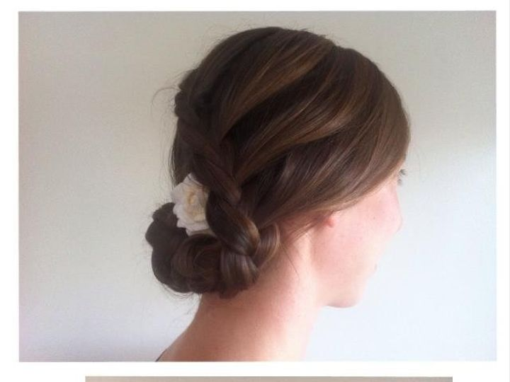 Tmx 1374004288440 Updo South Portland, ME wedding beauty