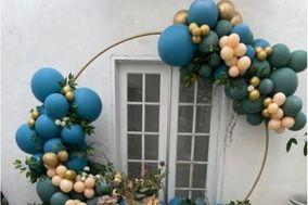 Yvette's Balloons Designs