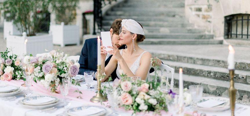 SBEvents Wedding at Castle