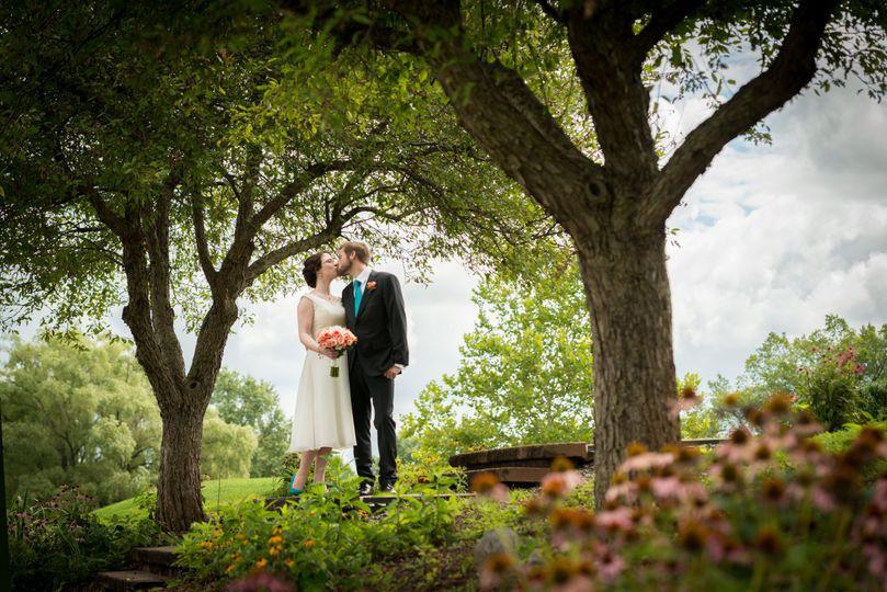 Bride/groom
