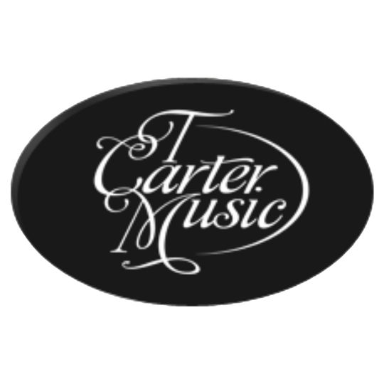 T Carter Music ~ New & Original Wedding Songs!