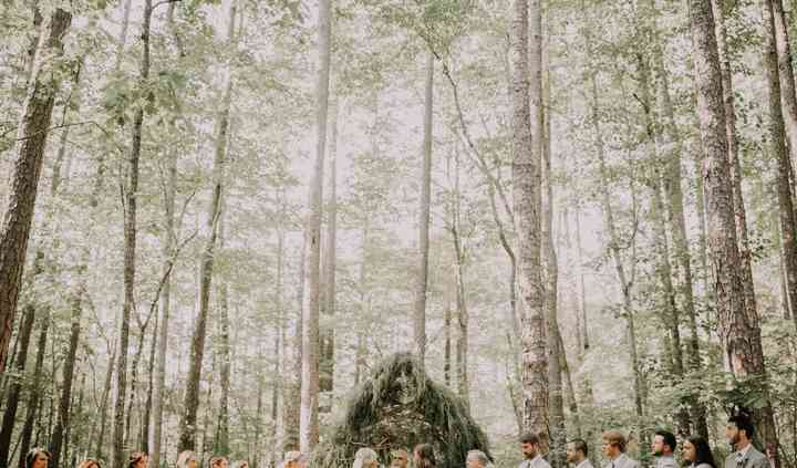 Timberlake Earth Sanctuary