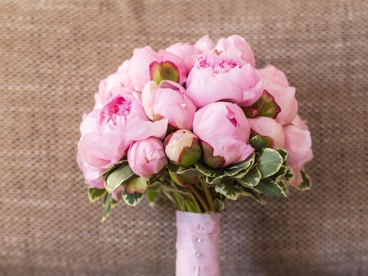 Tmx 1506035210383 Peonies And Burlap   Copy Irving, TX wedding florist
