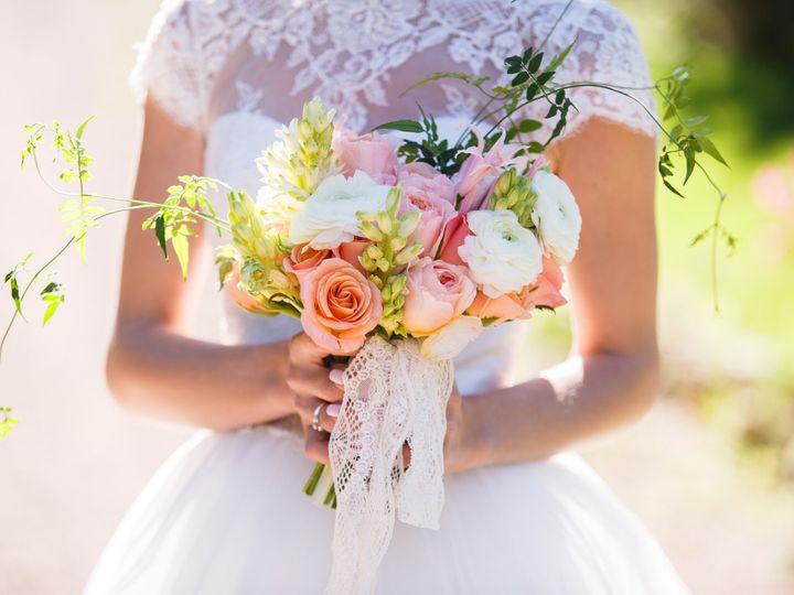 Tmx 1506035235164 Pink And Bride   Copy Irving, TX wedding florist