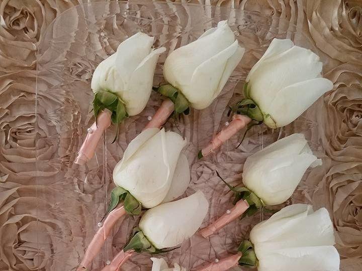 Tmx 1506898190609 217619998765780125188001796642793240898193n Irving, TX wedding florist